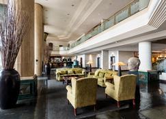 Hotel Alvalade - Luanda - Lounge