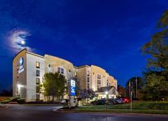 Best Western Louisville East - Louisville - Building