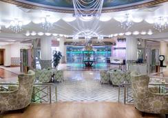 Panorama Hotel - Manama - Lobby