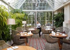 Malmaison Cheltenham - Cheltenham - Restaurant