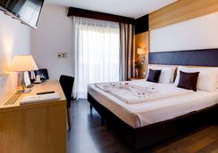 Best Western Hotel Adige - Trento - Phòng ngủ