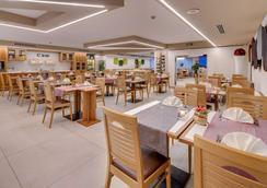 Best Western Hotel Adige - Trento - Nhà hàng