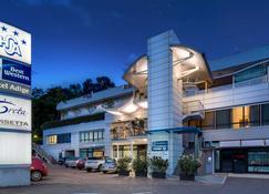 Best Western Hotel Adige - Trento - Building