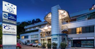 Best Western Hotel Adige - Τρέντο - Κτίριο