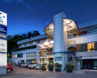 Best Western Hotel Adige - Trente - Gebouw