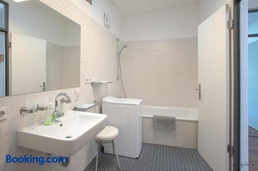 Lodge-Leipzig - Leipzig - Bathroom