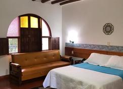 Hotel Pueblito Cafetero - Pereira - Habitación