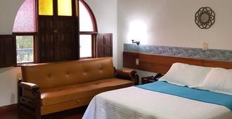 Hotel Pueblito Cafetero - פריירה