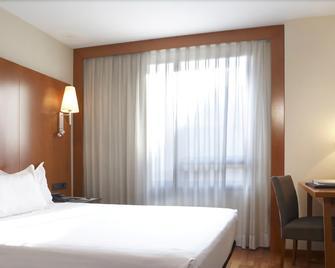 B&B Hotel Castellon - Castellón de la Plana - Bedroom