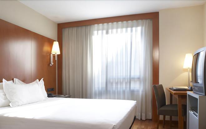 B&b Hotel Castellon - Castellón de la Plana - Makuuhuone