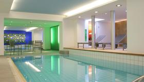 Hotel Ambassador - Berne - Piscine