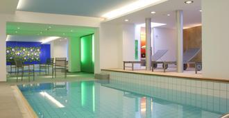 Hotel Ambassador - Bern - Pool