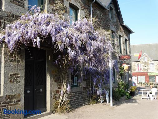 Le Relais - Saint-Sauveur-la-Pommeraye - Outdoors view