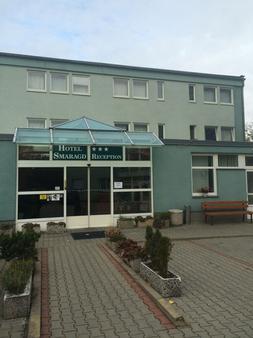 斯瑪拉格德酒店 - 布拉格 - 布拉格 - 建築