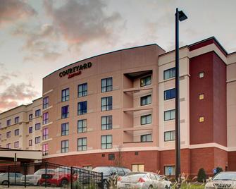 Courtyard by Marriott Carrollton - Carrollton - Gebäude