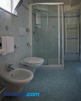 Filippeschi - 奧維多 - 奧維多 - 浴室