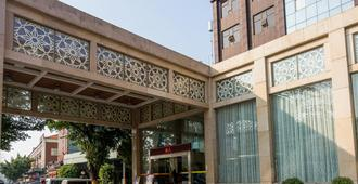 Renhe Good East Hotel - Guangzhou - Guangzhou