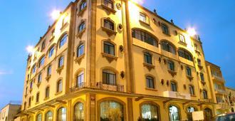 Hotel Vista Express Morelia By Arriva Hospitality Group - Morelia - Edificio