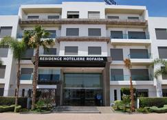 Residence Rofaida - Agadir - Bangunan