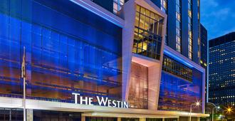 The Westin Cleveland Downtown - Cleveland - Gebäude