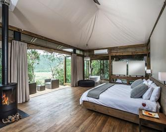 Kariega Game Reserve (Settlers Drift) - Kenton on Sea - Bedroom