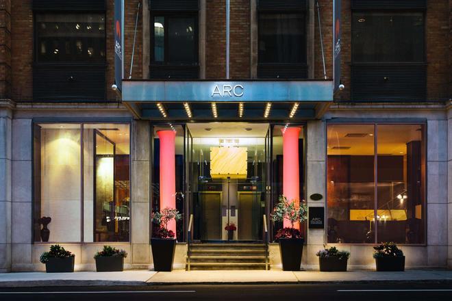 艾克酒店 - 渥太華 - 渥太華 - 建築