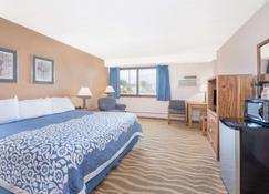 Days Inn by Wyndham Sioux Falls Airport - Sioux Falls - Habitación