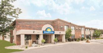 Days Inn by Wyndham Sioux Falls Airport - Sioux Falls