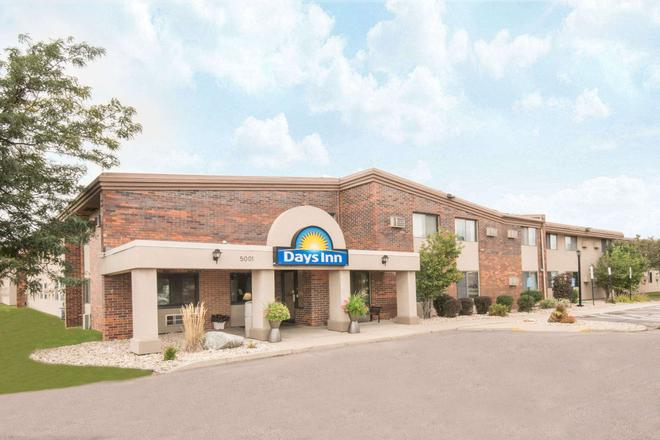 Days Inn by Wyndham Sioux Falls Airport - Sioux Falls - Building