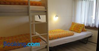 Hof Arosa - Arosa - Bedroom