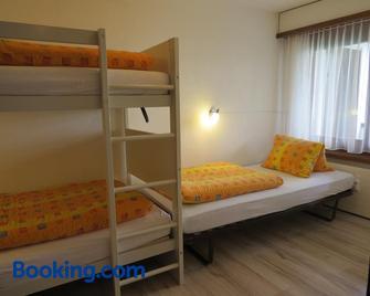 Hof Arosa - Arosa - Phòng ngủ