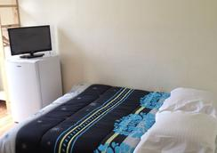 Au Royal Mad Hotel - Paris - Bedroom