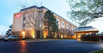 Hampton Inn Indianapolis-South - Indianápolis - Edificio