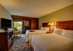 Hampton Inn Indianapolis-South - Indianapolis - Schlafzimmer
