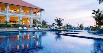 La Veranda Resort Phu Quoc - MGallery - Phu Quoc - Pool