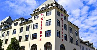 Citybox Bergen - Bergen - Building