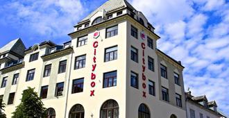 Citybox Bergen - ברגן
