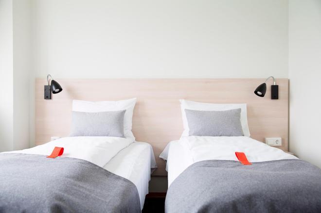 Citybox Bergen - Bergen - Phòng ngủ