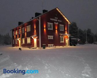 Vuotson Maja B&B - Sodankylä - Gebouw