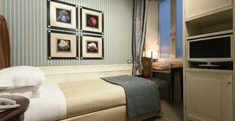 Hotel Stendhal - Roma - Habitación