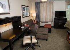 Staybridge Suites Lexington - Lexington - Pokój dzienny
