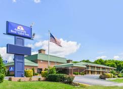 Americas Best Value Inn Goodlettsville Nashville N - Goodlettsville - Rakennus