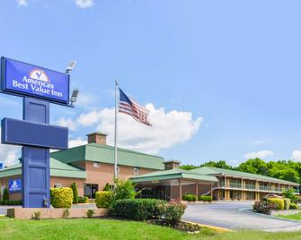 Americas Best Value Inn Goodlettsville Nashville N - Goodlettsville - Gebouw