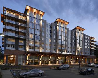 Archer Hotel Seattle/Redmond - Redmond - Building