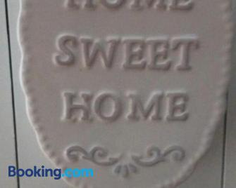 Home Sweet Home - Cardano al Campo - Vybavení pokoje