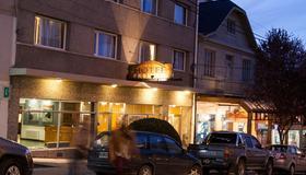 Hotel Premier - Bariloche - Gebäude