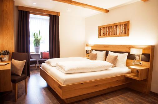 Pension Sommer - Waldsassen - Bedroom