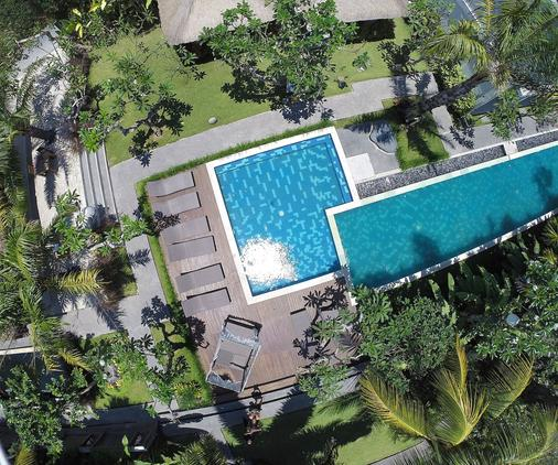 The Grand Sunti - Ubud - Pool