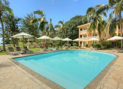 Cocotiers Hotel - Rodrigues - Port Mathurin - Pool