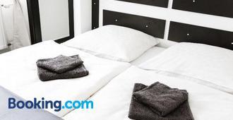 Schulz Apartments - Bonn - Bedroom